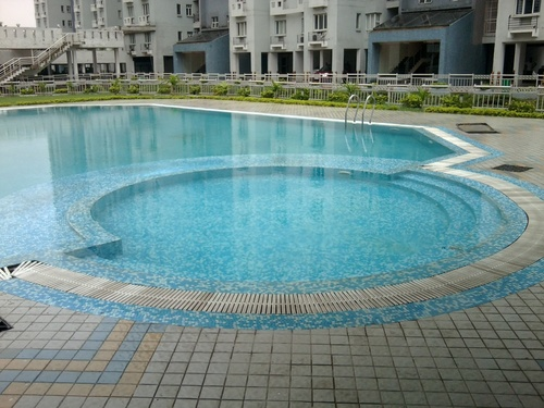 Contemporary Pools