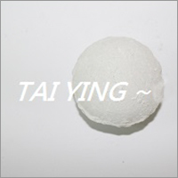 Industrial Synthetic Fluorspar Ball