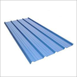 Blue Profile Sheet