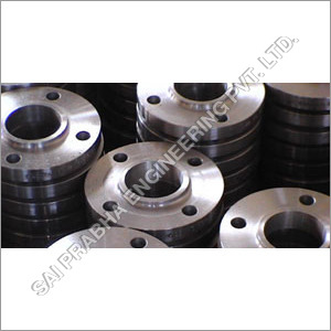 Forged Metal Flanges