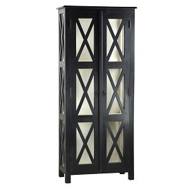 X Display Cabinet