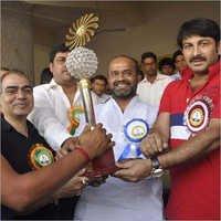 Cricket Trophy