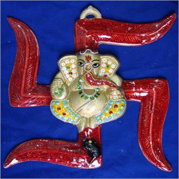 Mina Metal Ganesh