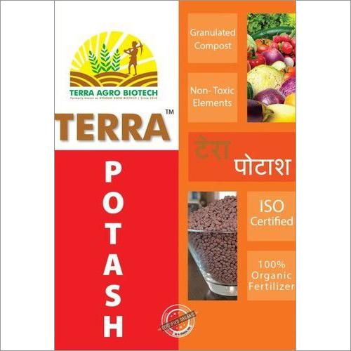 Terra Potash 100% Organic Fertilizer