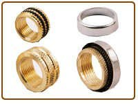 Brass CPVC Female Inserts