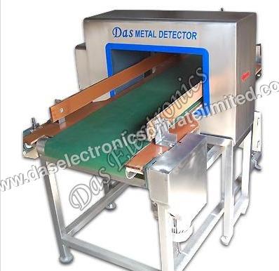 Metal Detector For Sea food Industry