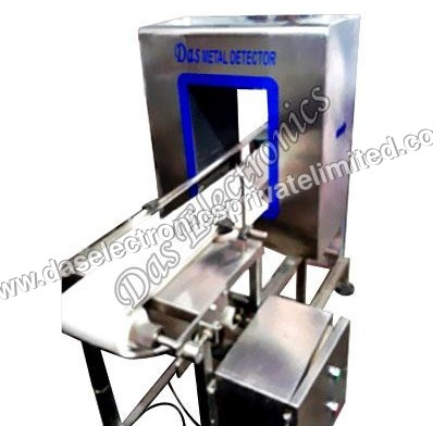 Pickle Mertal Detector