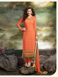 Festival Wear Karachi Style Dress