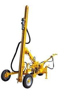 Wagon Drill Top Hammer