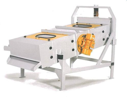 Roller Flour Mill Vibro Screen Separator