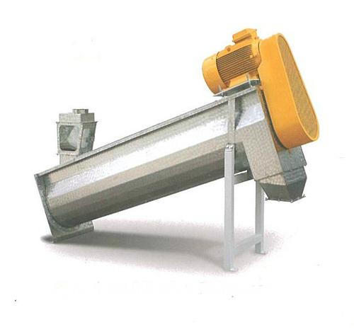 Roller Flour Mills Incline Intensive Dampener