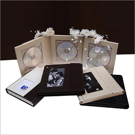 Personalised Wedding DVD Box