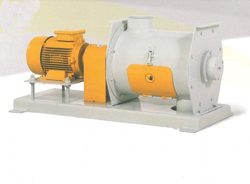Automatic Drum Deatcher Machine