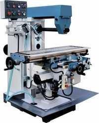 Trub SPM Machine