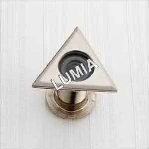 Triangle Door Eye