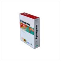 Pythagoras - Intuitive CAD+GIS Software