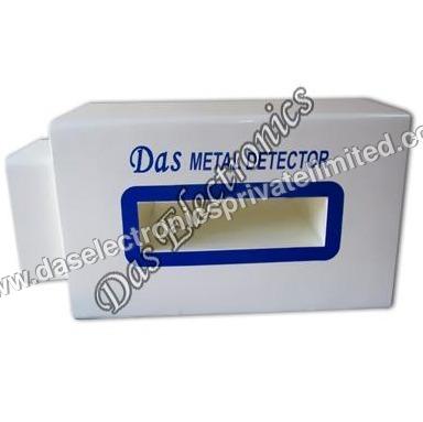 Metal Detector For Vinyl