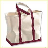Cotton Zola Bag