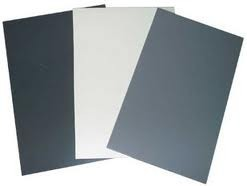 PVC Rigid Grey Sheet