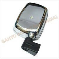 Door Mirror Bolero Chrome