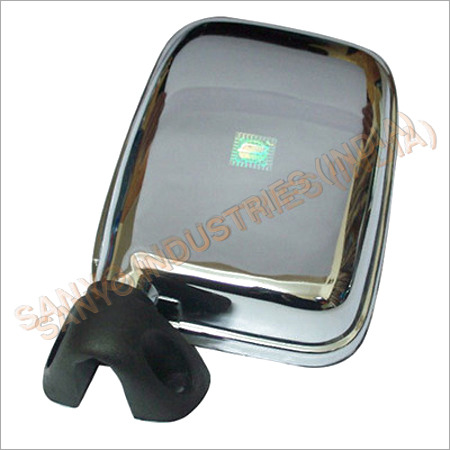 Door Mirror Qualis