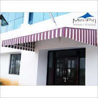 Metal Fix Awning
