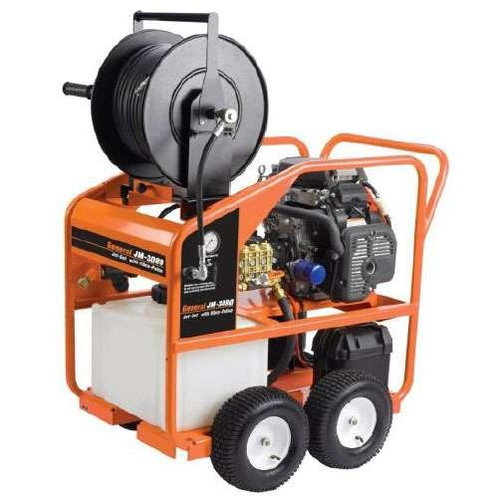Special High Pressure Water Jet Cleaner
