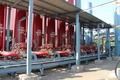 Methanol Reforming Based Hydrogen Gas Plant