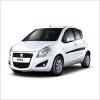 Hire Maruti Ritz
