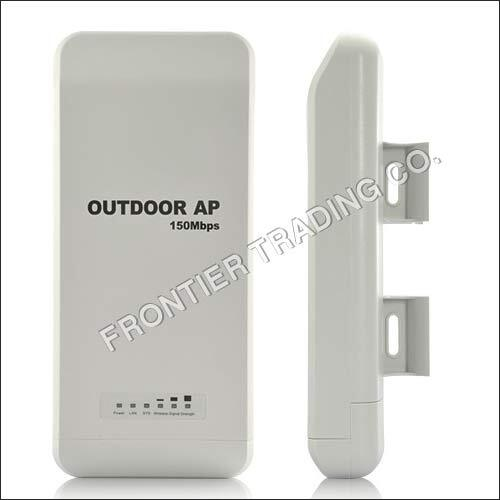 Outdoor Access Points