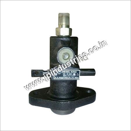 Diesel Engine Fuel Injection Pump