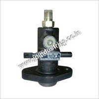Diesel Engine Fuel Injection Pump