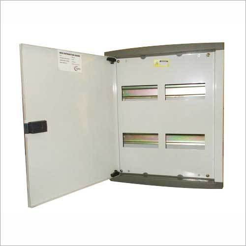 Tpn Double Door Distribution Board
