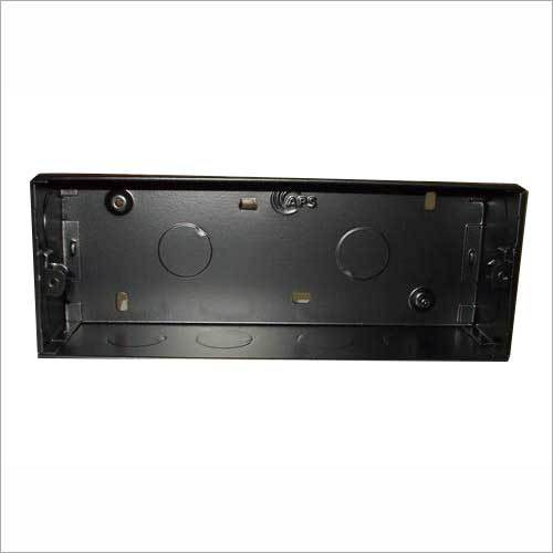 M.S Metal Switch Box
