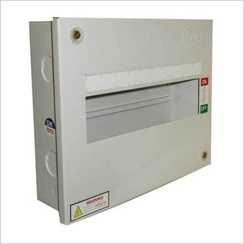 Spn Single Door Distribution Board