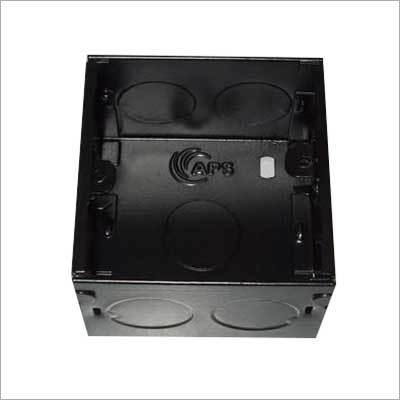 MS Modular Electrical Boxes