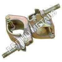 Scaffolding fixed Couplers