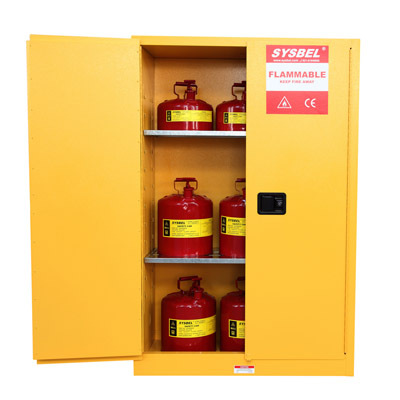 Chemical Store Cabinets