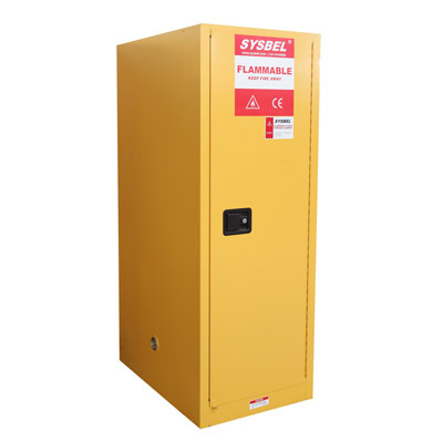 Flammables Cabinet