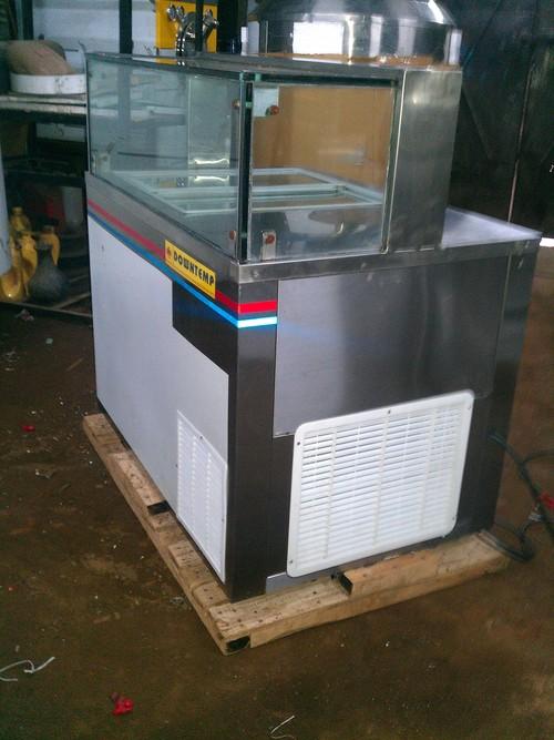 Icecream Display Freezer