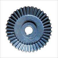 Edible Oil Expeller Spare Parts