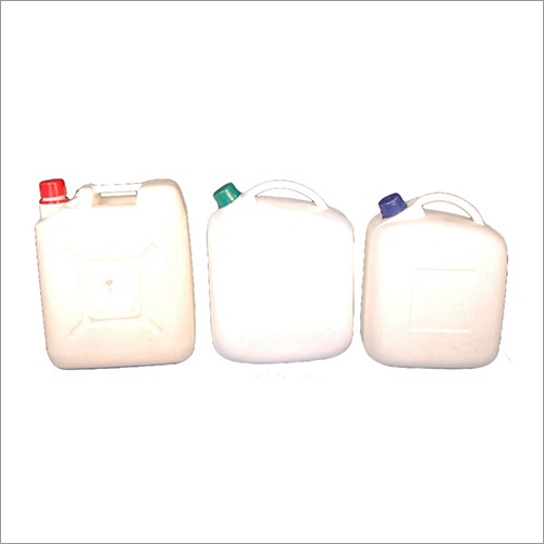 20 ltr 25 ltr Side Handle Container