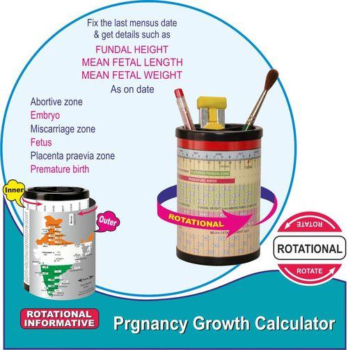 Pregnancy Growth Calculator