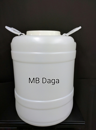 Plastic Drums And Carboys