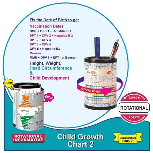 Child Growth Chart (2)