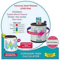 Coronary Risk Calculator