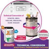 Technical Conversions