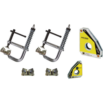 Clamping Tools & Accessories