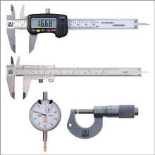 Material Measuring Instruments