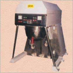 High Speed Dough Kneader